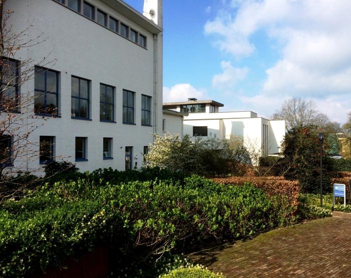 Odensehuis