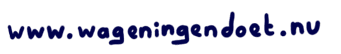 logo wageningendoet